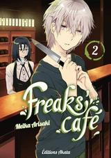 FREAKS' CAFE T2