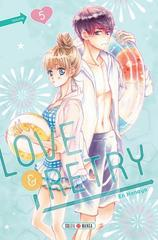 LOVE & RETRY T5