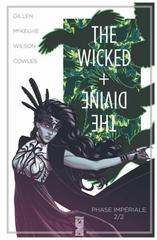 THE WICKED + THE DIVINE T6: PHASE IMPERIALE (2E PARTIE)