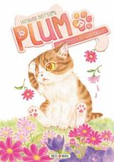 PLUM, UN AMOUR DE CHAT T17