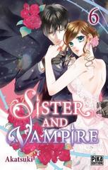SISTER AND VAMPIRE T6