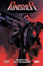 THE PUNISHER: FRANK S'EN VA-T-EN GUERRE
