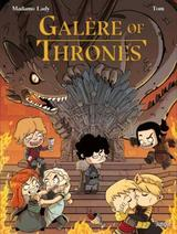 GALERE OF THRONES