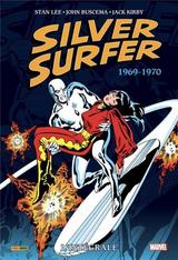 SILVER SURFER: INTEGRALE VOL.2