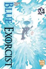BLUE EXORCIST T24