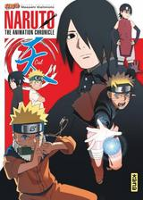 NARUTO: ARTBOOK 4 – NARUTO CHRONICLES