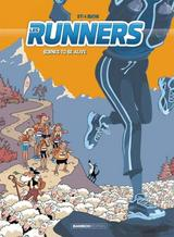 RUNNERS T2: BORNES TO BE ALIVE