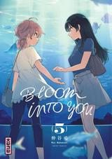 BLOOM INTO YOU T5