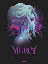MERCY - TOME 01 - COLLECTOR: T1