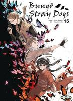 BUNGO STRAY DOGS T15
