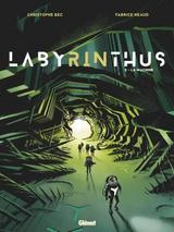 LABYRINTHUS T2: LA MACHINE