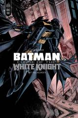 BATMAN: CURSE OF THE WHITE KNIGHT - EDITION FNAC