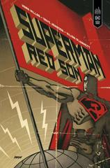 SUPERMAN: RED SON - EDITION BLACK LABEL