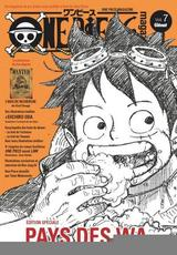 ONE PIECE MAGAZINE T7