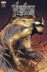 MARVEL SOFTCOVERS: VENOM N°06 (2020)