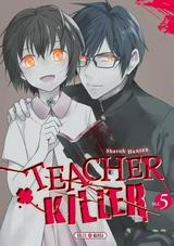 TEACHER KILLER T5