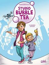 STUDIO BUBBLE TEA T1: LE ROYAUME DE CONSTANCE