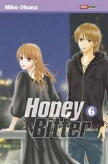 HONEY BITTER T6: TOME DOUBLE