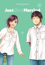 JUST NOT MARRIED T5