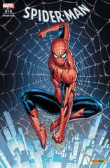 MARVEL SOFTCOVERS: SPIDER-MAN N°10 (2020)