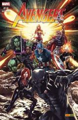 MARVEL SOFTCOVERS: AVENGERS N°10 (2020)