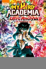 MY HERO ACADEMIA: ULTRA ANALYSIS - GUIDE OFFICIEL