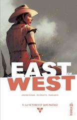 EAST OF WEST T9