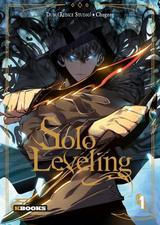SOLO LEVELING T1