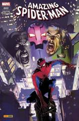 MARVEL SOFTCOVERS: AMAZING SPIDER-MAN N°02 (2021)