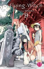 FLYING WITCH T9