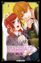 BLACK MARRIAGE T1