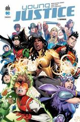YOUNG JUSTICE T3