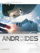 ANDROIDES T11: MARLOWE CHAPITRE 1