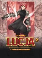 LUCJA, A STORY OF STEAM AND STEEL T2