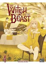 THE WITCH AND THE BEAST T4