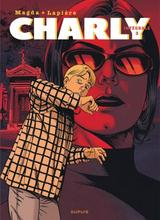 CHARLY T3: INTEGRALE CHARLY - L'INTÉGRALE - TOME 3