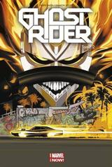 GHOST RIDER T2: ALL NEW MARVEL NOW