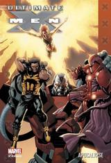ULTIMATE X-MEN T9: APOCALYPSE