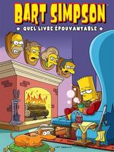 BART SIMPSON T4: VERSION POCHE