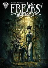 FREAKS' SQUEELE T7 - Edition Collector