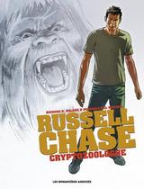 RUSSELL CHASE: INTEGRALE