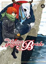 THE ANCIENT MAGUS BRIDE T4