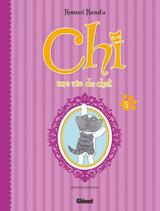 CHI - UNE VIE DE CHAT (GRAND FORMAT) T5