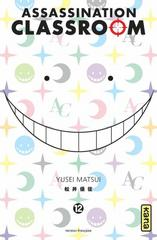 ASSASSINATION CLASSROOM T12