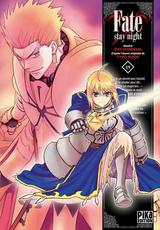 FATE STAY NIGHT T19