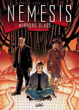 NEMESIS T8: MIRRORS GLASS