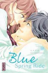 BLUE SPRING RIDE T13