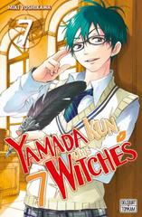YAMADA-KUN & THE 7 WITCHES T7